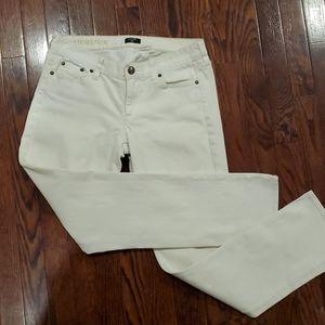 J.Crew Matchstick jeans, 28R